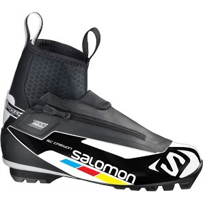 Лыжные ботинки SALOMON RC Carbon Classic