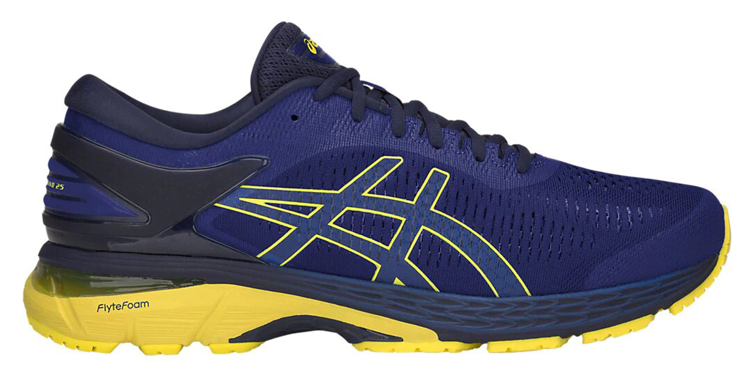 Кроссовки ASICS GEL-KAYANO 25 (1011A019) 401