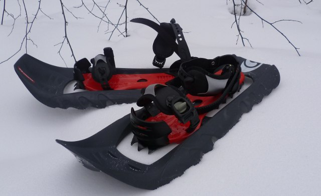 Снегоступы SALOMON Snowshoe Active
